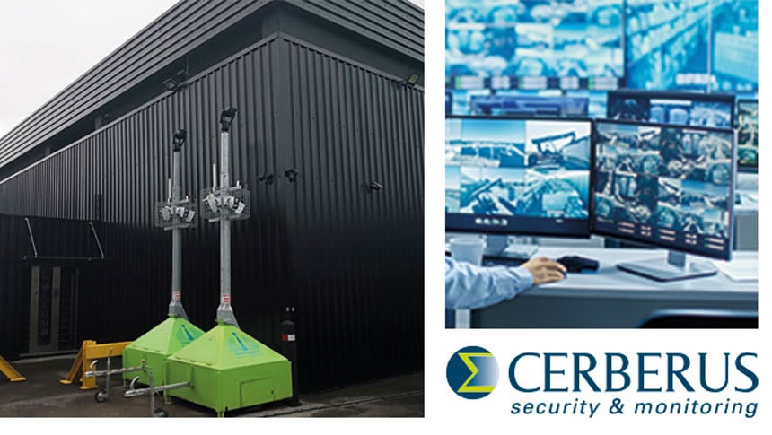 Clearway Group Acquires Cerberus Security